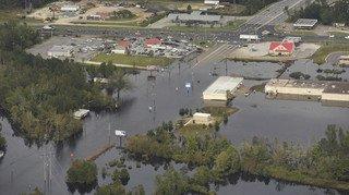 Pertes économiques: le coût des désastres climatiques a augmenté de 150% en 20 ans