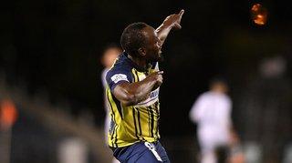 Football - Malte: la Valette FC propose un contrat de deux ans à Usain Bolt