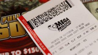 Etats-Unis: près d'un milliard de dollars à gagner au Mega Millions, l'Euro Millions américain