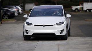 L'auto de fonction électrique arrive en Argovie