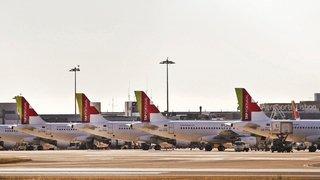 L'aéroport de Lisbonne veut des investisseurs