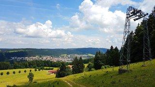 Le Trail du Jura bernois veut se faire une place