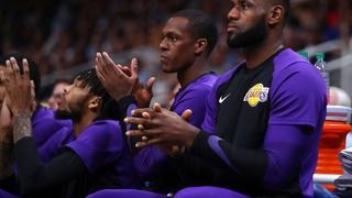Les Lakers misent sur l'effet James
