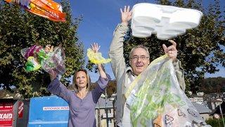 L'association Peseux en mieux veut lutter contre le plastique
