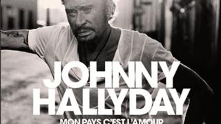 Musique: l'album posthume de Johnny Hallyday sortira vendredi, prêt à faire un carton