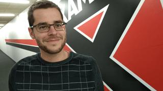 Sébastien Egger devient chef de la communication de Neuchâtel Xamax
