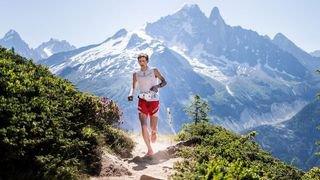 Marc Lauenstein deuxième d'un trail en Ecosse