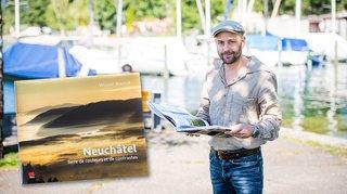 Le canton de Neuchâtel raconté en 170 images