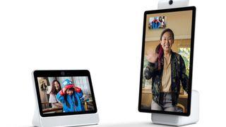 Avec Portal, Facebook veut installer des écrans intelligents dans votre salon