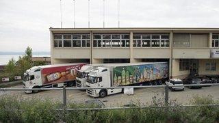 Le sursis n'aura pas suffi: la justice neuchâteloise déclare Sousa vins et comestibles en faillite