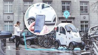 Ils parient sur des voiturettes partagées à Bienne