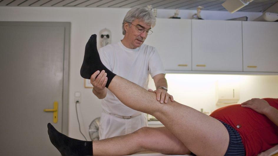 L'orthopédie est au centre du bras de fer neuchâtelois.