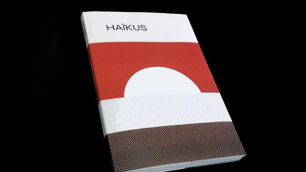 Séance de décorticage de haïkus avec Yves Tissot