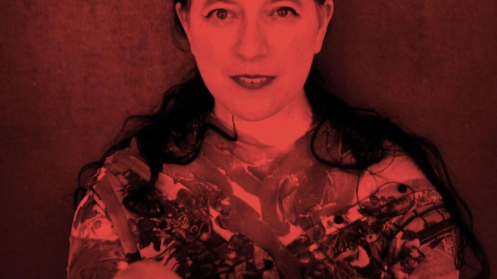Erika Stucky sera aux Transphoniques de Saint-Imier.