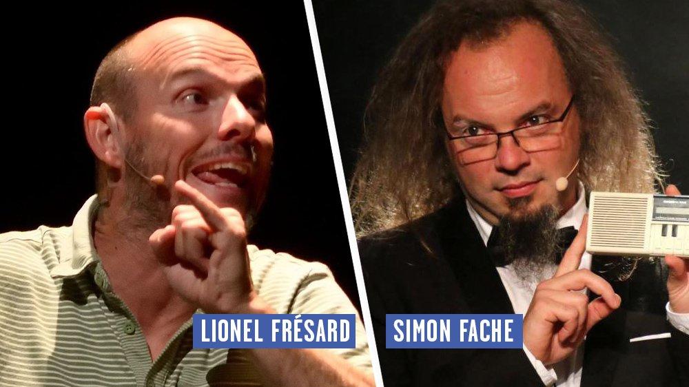 Neuchâtel: Lionel Frésard revisite Tchekhov – Simon Fache pastiche Mozart