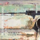 Exposition Desiderio Delgado