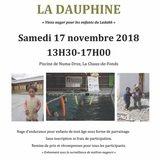 La Dauphine 2018