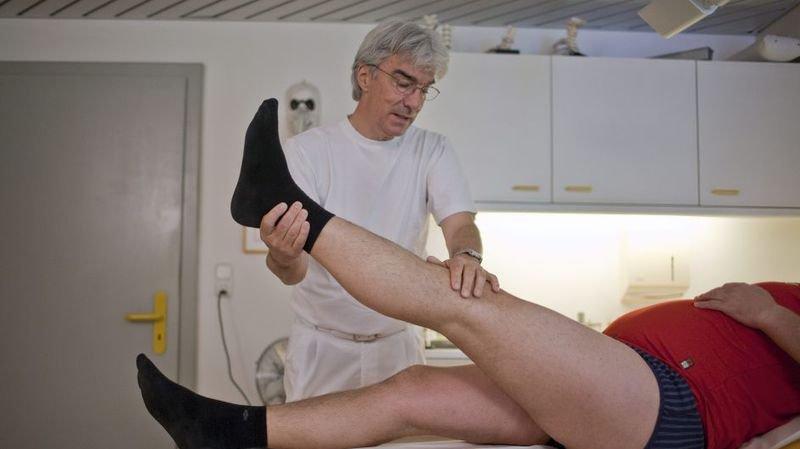 SMN défie le Conseil d'Etat neuchâtelois sur l'orthopédie