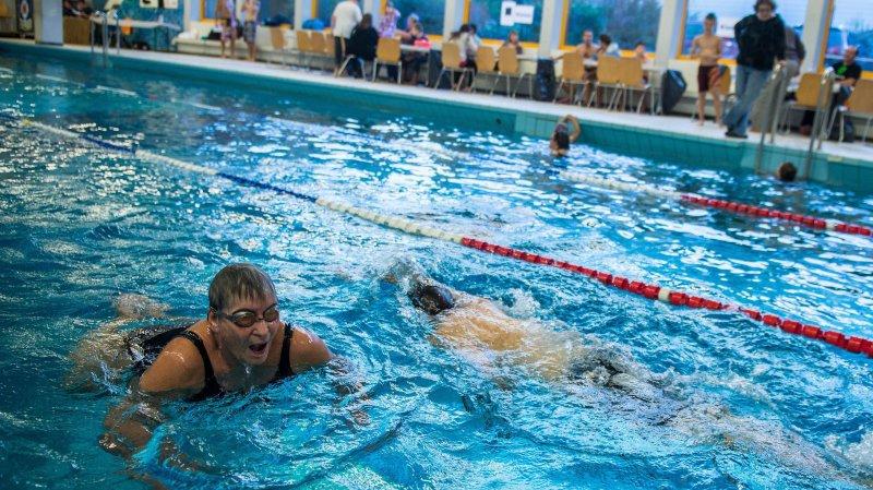 Le coût des travaux de rénovation de la piscine de la Fontenelle s'élève à 2,5 millions de francs.