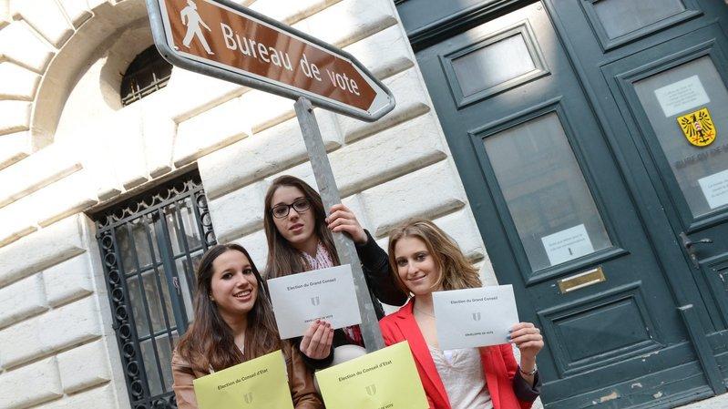Neuchâtel pourrait autoriser le droit de vote à 16 ans sur demande