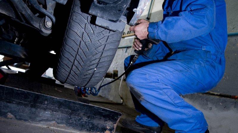 Les pneus d'hiver sont-ils obligatoires?