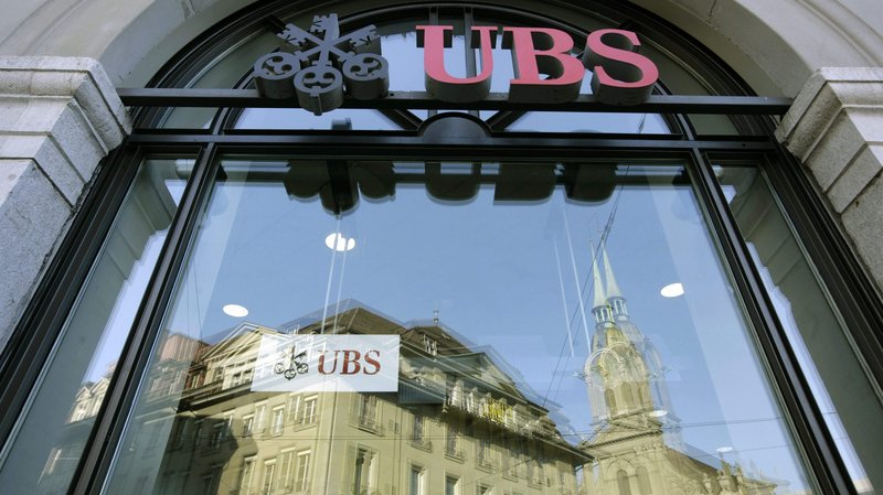 En 2008, le Conseil fédéral à la rescousse d'UBS