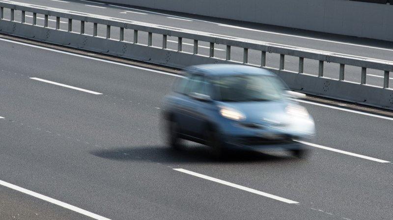 Multirécidiviste des excès de vitesse, un Neuchâtelois reste condamné à 9 mois de prison ferme
