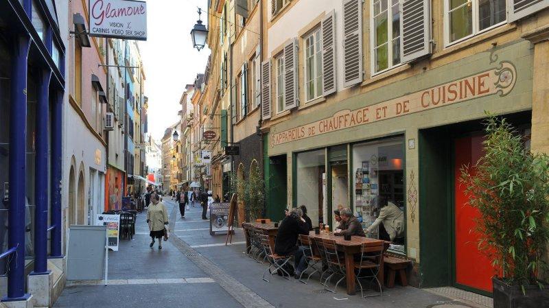 Dès lundi, la rue des Moulins sera en chantier, afin de remplacer la canalisation des eaux usées.
