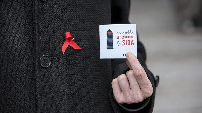 Sida: pourquoi une campagne de dépistage?