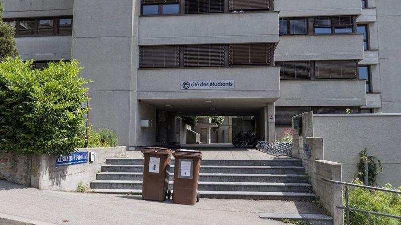 Des logements à loyer modéré, y compris pour les étudiants logeant dans le canton de Neuchâtel