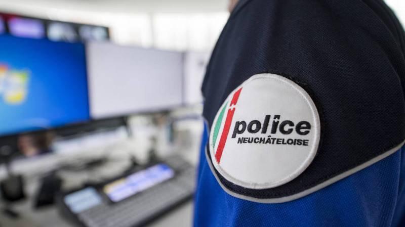 Une femme mortellement intoxiquée au monoxyde de carbone à La Chaux-de-Fonds