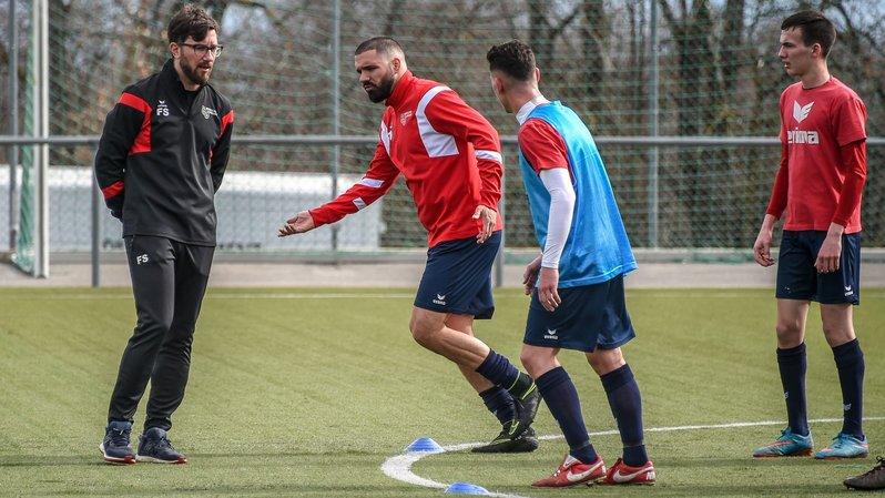 Football régional: six équipes pour un titre