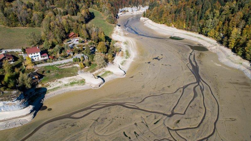 La saison de la compagnie de navigation sur le Doubs coulée par la sécheresse