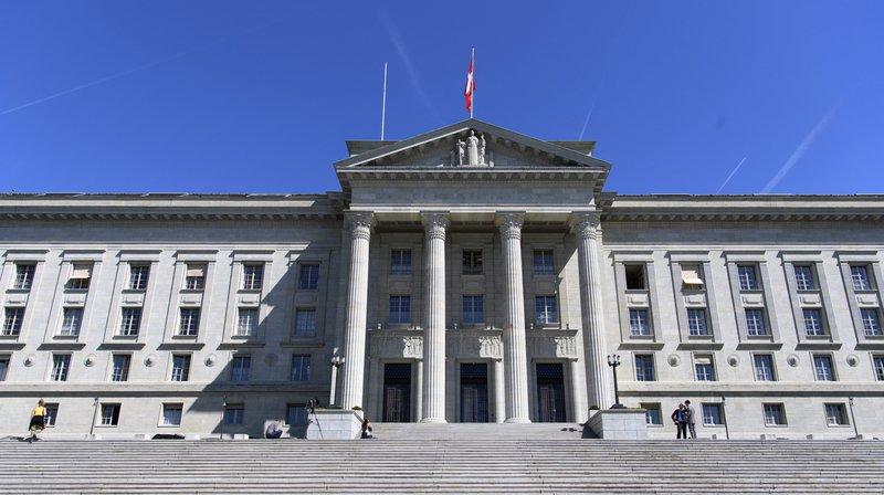 Le Tribunal fédéral devrait, si l'initiative de l'UDC était acceptée, faire primer le droit suisse sur le droit international.