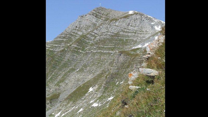 Le drame s'est déroulé à l'Hinter Grauspitz, sur le territoire de la commune de Fläsch (GR), à la frontière avec le Liechtenstein.
