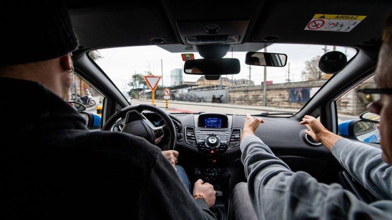 Permis de conduire: attention aux fausses économies