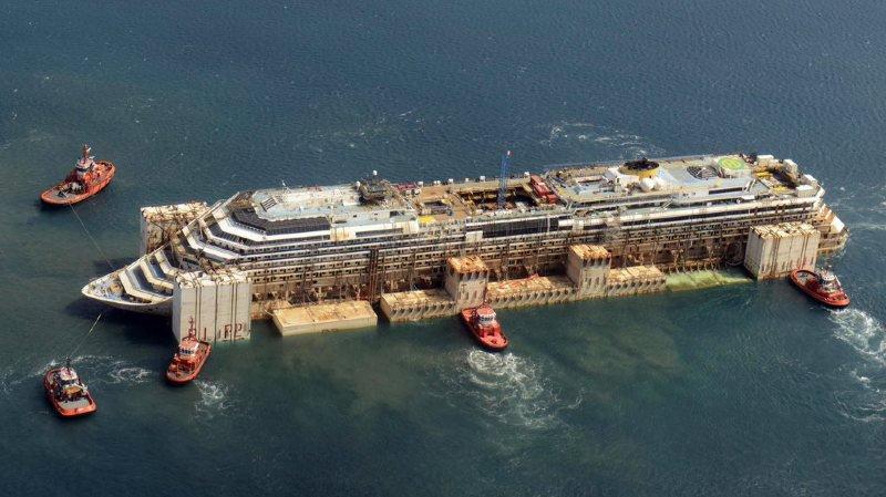 Neuchâtel: une technologie du CSEM pour renforcer la sécurité à bord des croisières