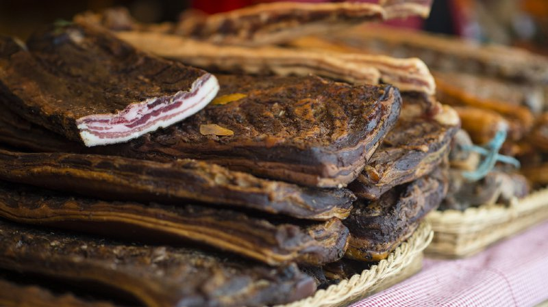 Tradition: la St-Martin bat son plein en Ajoie, cochon au menu pour tout le monde