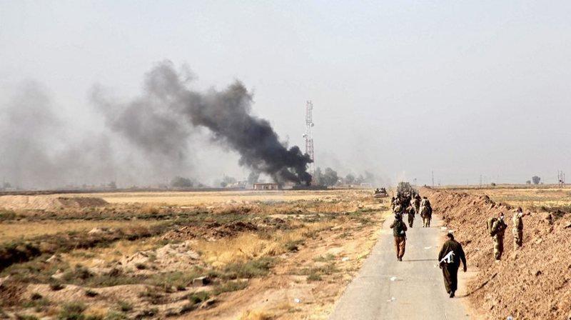 Irak: plus de 200 fosses communes dans des ex-zones de l'EI, des milliers de victimes