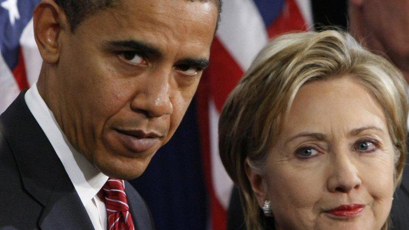 Etats-Unis: vague de colis piégés contre des personnalités démocrates dont Clinton et Obama