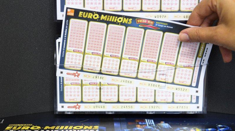 Swiss Loto: pas de nouveau millionaire
