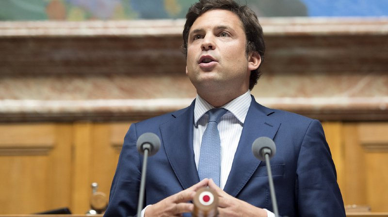 Genève: l'élu de la ville Guillaume Barazzone sous enquête pour un voyage aux Emirats arabes unis