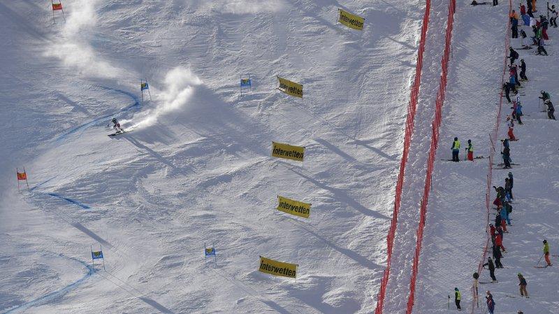Ski alpin:  les deux géants inauguraux de Coupe du monde à Sölden menacés par la météo