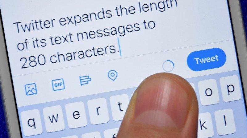 En novembre 2017, Twitter avait opéré une mini-révolution en abandonnant la limite de 140 caractères dans les langues en caractères latins.