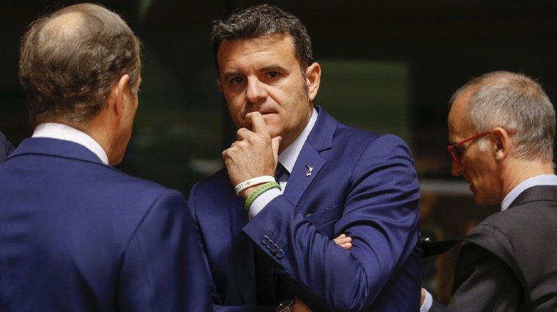 L'idée émane du ministre léguiste de l'agriculture Gian Marco Centinaio.