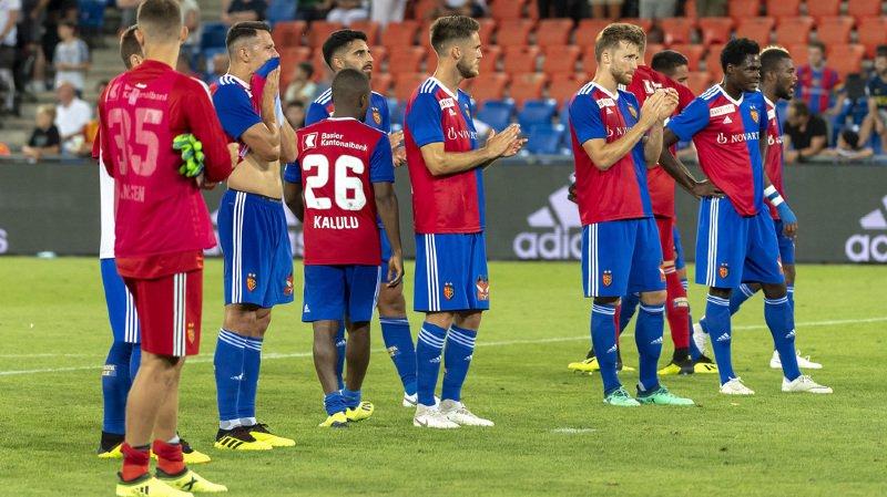 Grâce à sa 8e de finale (perdue contre Manchester City), le club rhénan a obtenu un bonus de 6 millions d'euros.