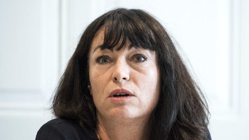 Conseil des Etats: pas de nouveau mandat pour Géraldine Savary