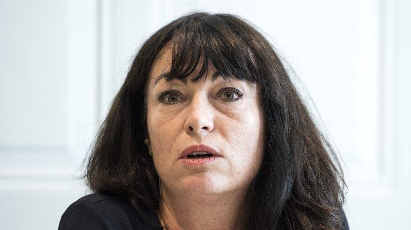 La Vaudoise a confirmé avoir reçu de l'argent du milliardaire dans le cadre du comité de campagne mis en place avec l'écologiste Luc Recordon à l'époque.