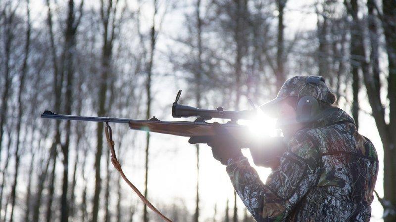 Haute-Savoie: chasse interdite dans la zone où un vététiste a été tué accidentellement