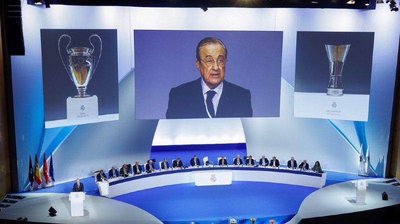 Football Leaks: plusieurs grands clubs européens réfléchiraient à créer une Super Ligue privée